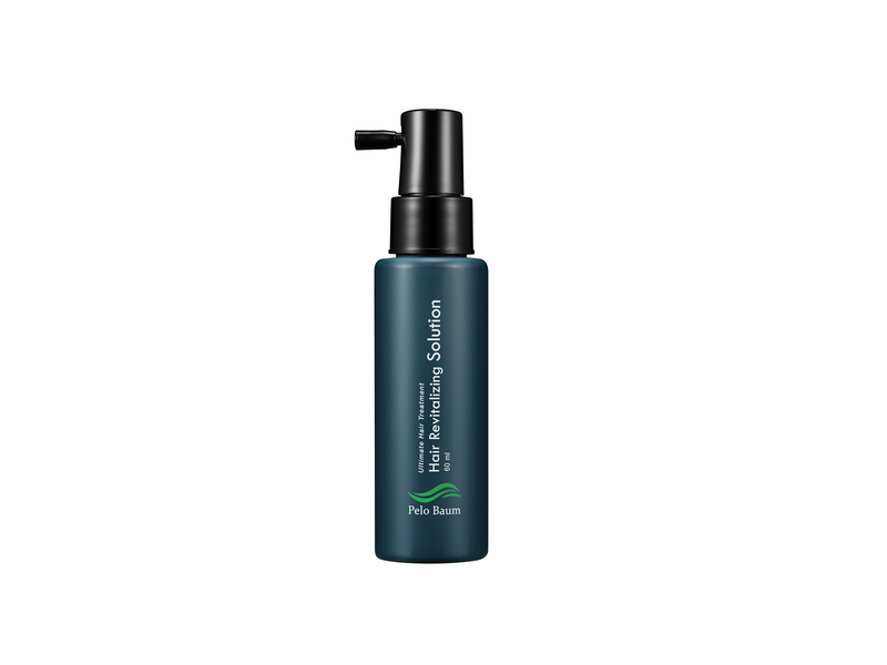 Pelo Baum Haargroei Solution, 60 ml
